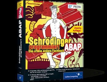 Schödinger programmiert ABAP